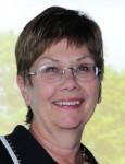 Diane M. Magrane